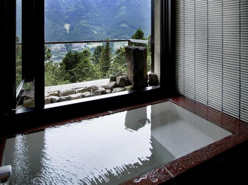 Suite with Hot Spring Bath - Annex