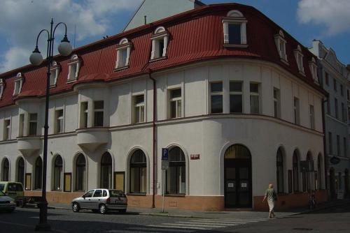 Hotel Mr�zek