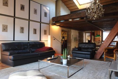 Appartements Cordelier – Riva Loft & Suites