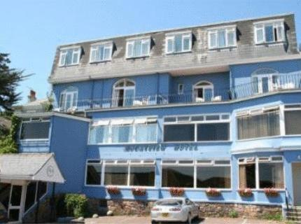 Photo of Mountview Hotel Hotel Bed and Breakfast Accommodation in Saint Helier Jersey Channel Islands