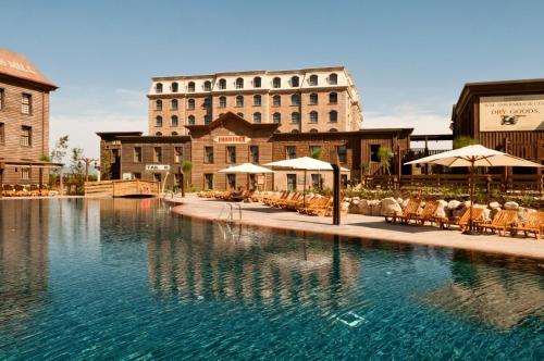 PortAventuraР'В® Hotel Gold River
