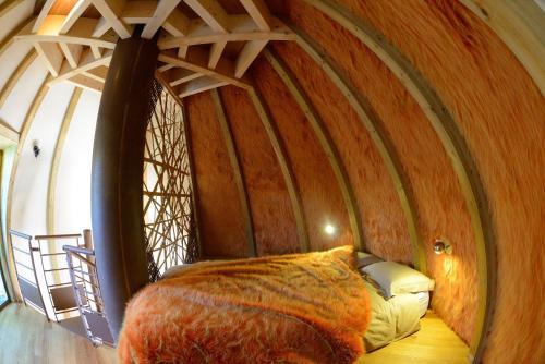 Terragora Lodges - Hotel atypique