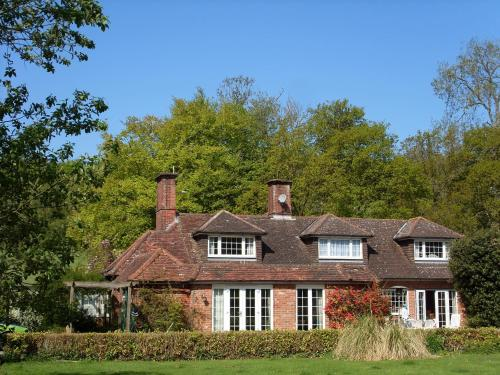 Grandwood House hotel in Chichester