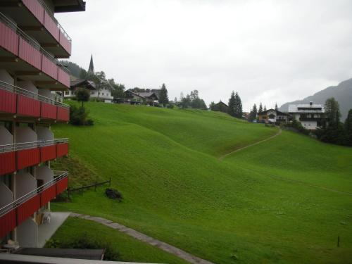 Kleinwalsertal Apartment