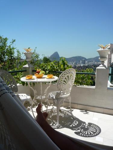 Guesthouse Bianca, Rio de Janeiro
