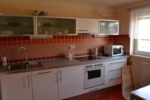 Apartment Divoká Šárka