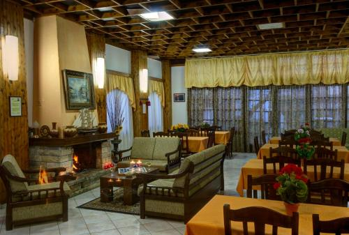 Izela Hotel - Kala Nera Greece