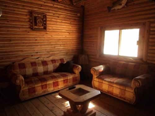 Dubbelrum med delat badrum (Double Room with shared bathroom room)