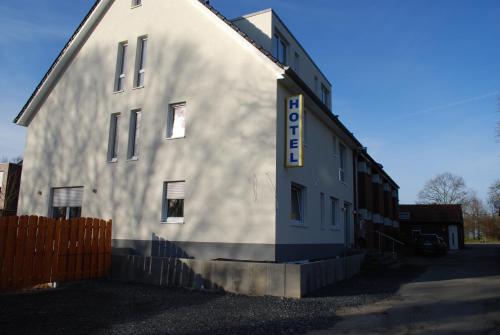 Hotel Lohmann