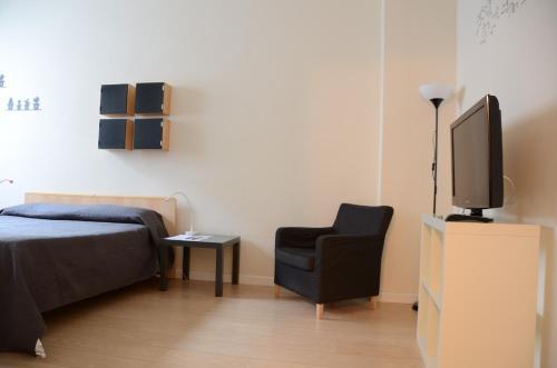 Hotel Romana Residence Milano Mi