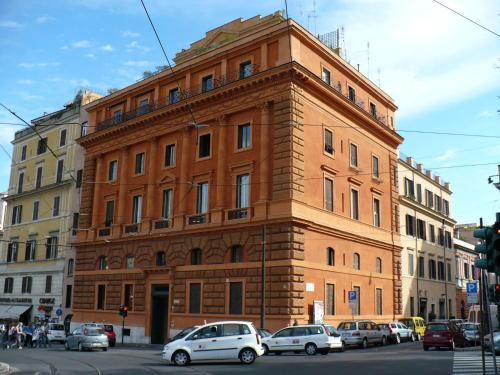 Отель Casa Vacanze Colosseo da Fernando 0 звёзд Италия