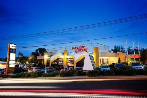 Matthew Flinders Hotel/Motel