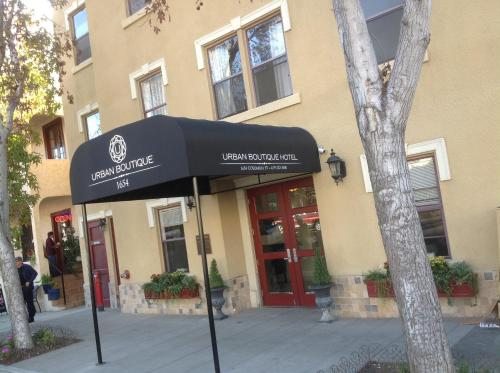 Urban Boutique Hotel, San Diego - Promo Code Details