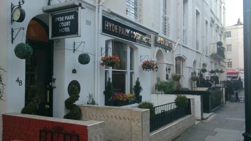 Hyde Park Court Hotel
