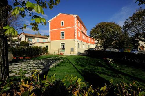 Hotel Dei Conti