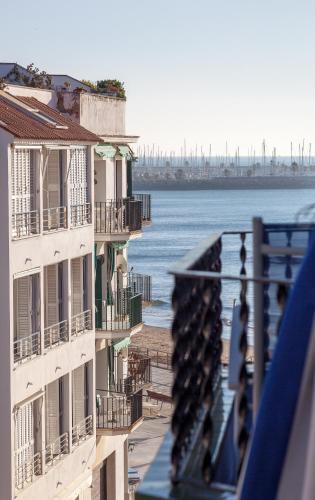 Hola Sitges Apartments II
