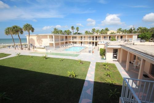 Belleair Beach Resort Motel, Clearwater Beach - Promo Code Details
