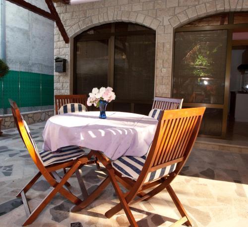 Apartments Cetina