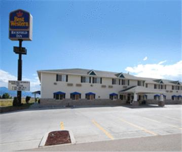 Photo of Best Western Richfield Inn Hotel Bed and Breakfast Accommodation in Richfield Utah