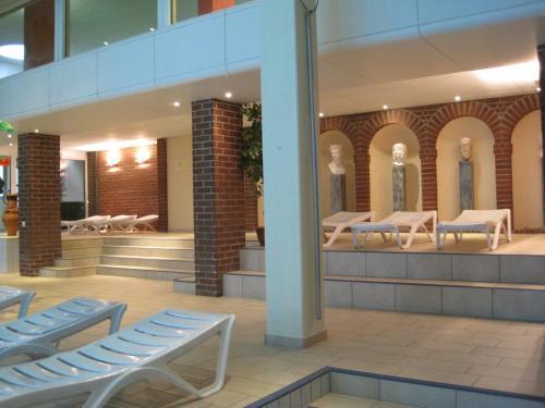 Appartements im Predigtstuhl Resort