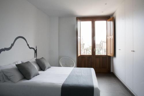 Valenciaflats Torres de Quart, hotel en Valencia