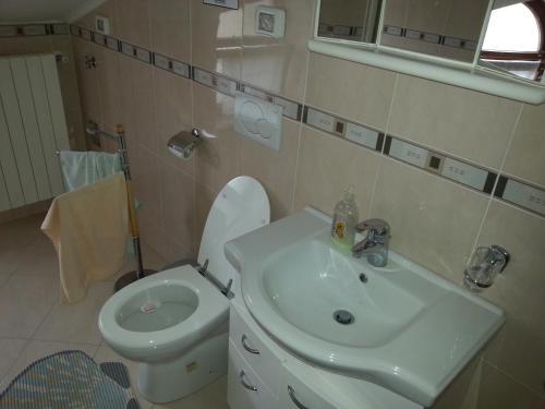 Apartments Villa Teuta