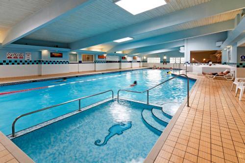 Mercure Swindon South Marston Hotel & Spa