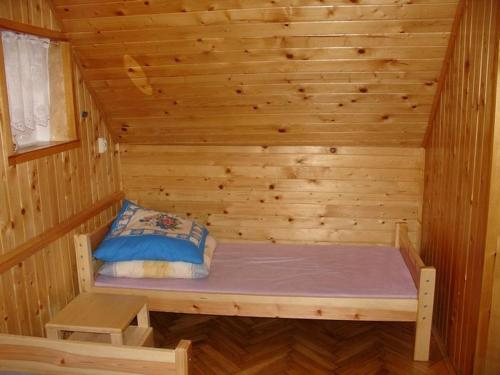 Double or Twin Room with Shared Bathroom - Guestroom Dom Pod Beskidkiem