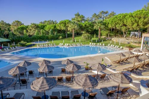 Diamond Villas at Vilar Do Golf by Diamond Resorts Almancil Algarve Portogallo