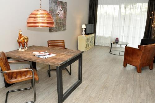 Отель Dopp Free Time 0 звёзд Нидерланды