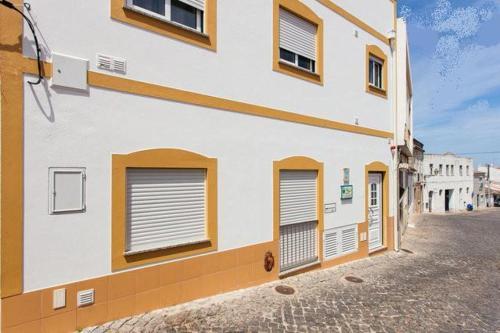 LC's Guesthouse Lagos Algarve Portogallo