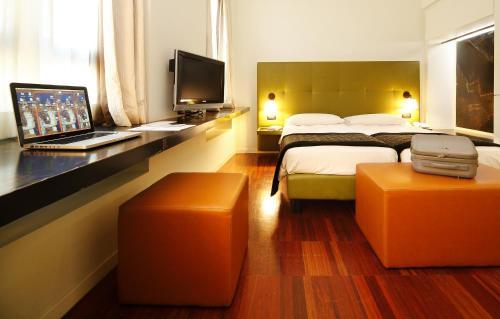 foto Hotel Monopole (Milano)