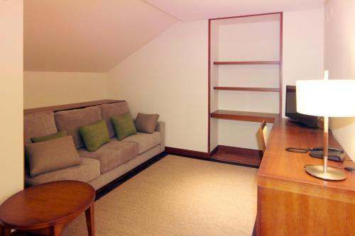 Suite Ático Casa Consistorial 2