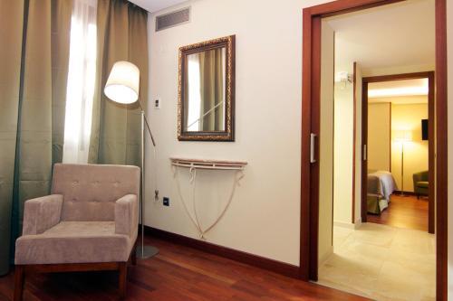Suite Ático Casa Consistorial 4