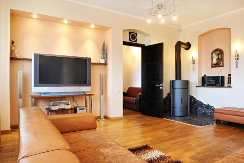 Raina Lux Apartment, Riga