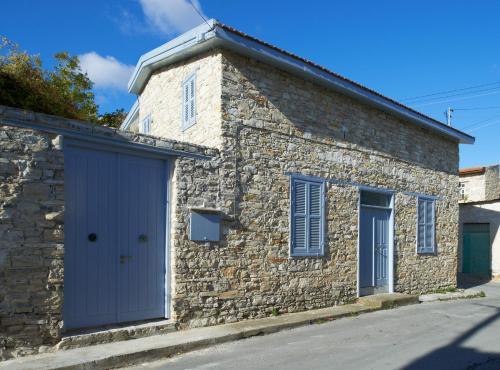 Monadiko Rural House