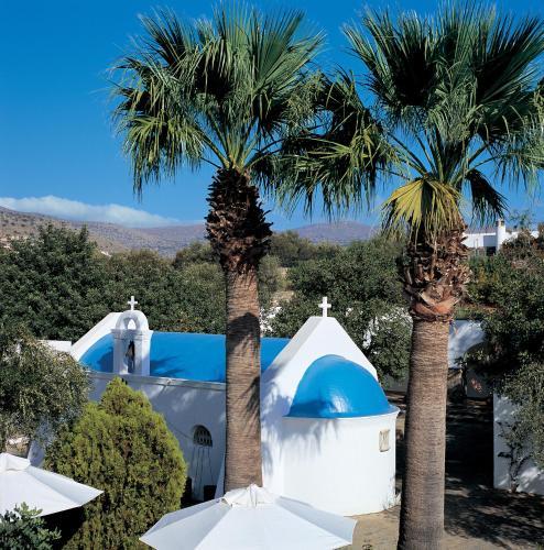 Elounda Beach Hotel