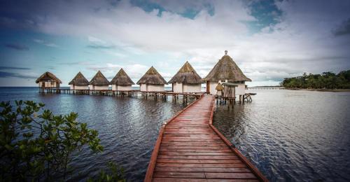 Coral Lodge Resort