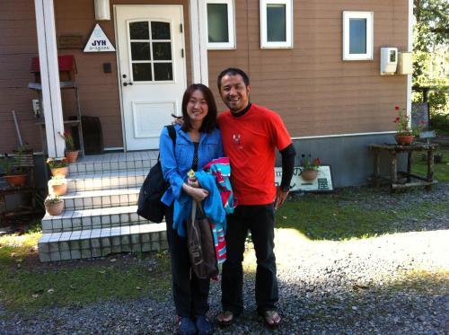 Obihiro Yachiyo Youth Hostel