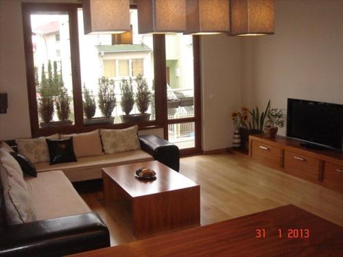 Sofia Apartment