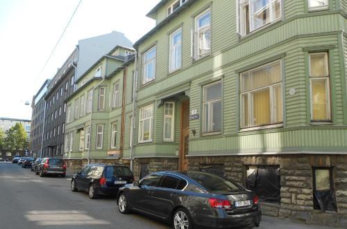 Kaupmehe Guest House