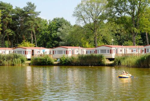Oostappen Vakantiepark Zilverstrand