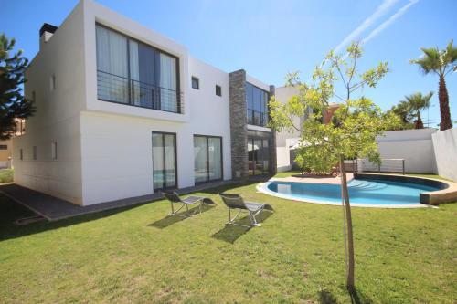Villa Alemao by amcf Alvor Algarve Portogallo
