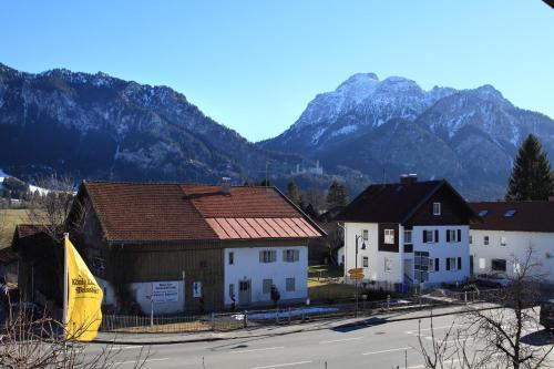 Das Schwanstein photo 7