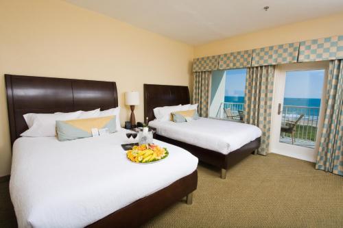 Hilton Garden Inn South Padre Island South Padre Island