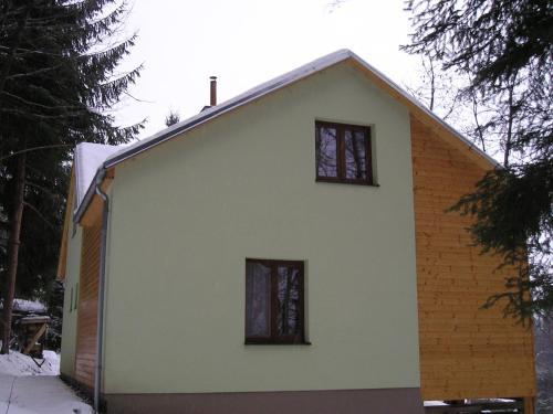 Отель Chata Lesana 0 звёзд Словакия