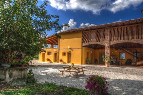 foto Azienda Agrituristica Alle Fontane (Longare)