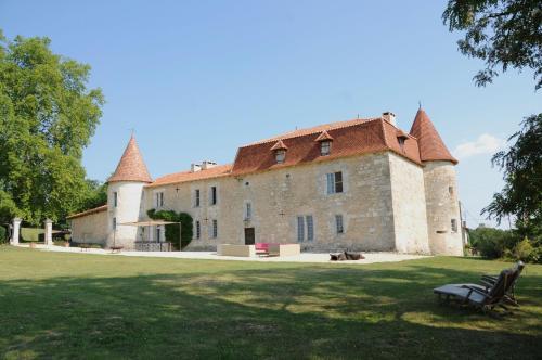 Château de Lerse