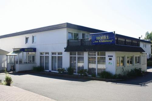 Stadt-gut-Hotel am Krahnberg (B&B)