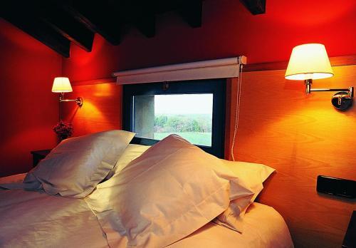 Superior Double Room Torre De Villademoros 1